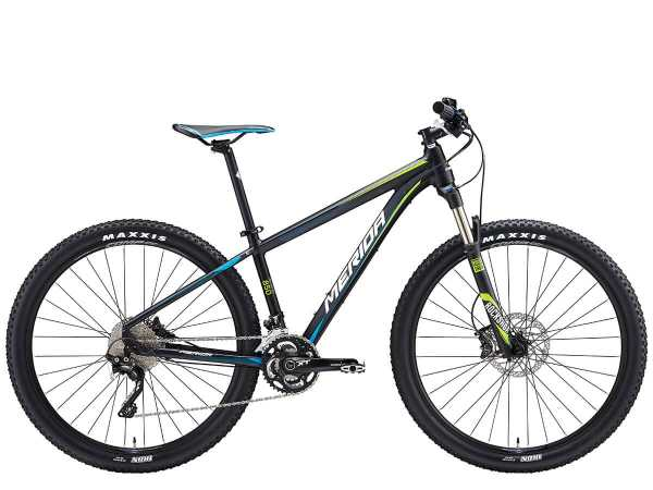 MERIDA BIG.SEVEN 850-AT