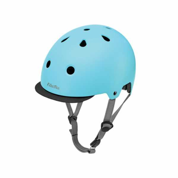 ELECTRA Helm Solid Color
