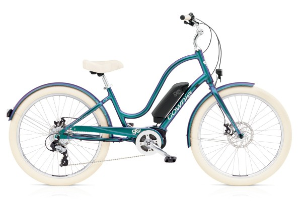 Electra TOWNIE GO! 8D