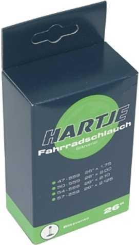 "HARTJE Schlauch - 27,5"""