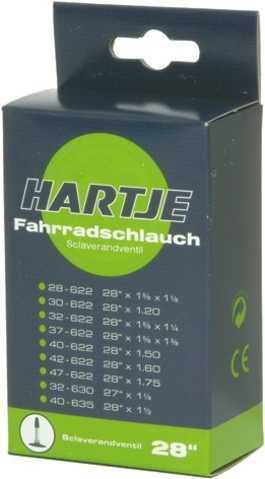 "HARTJE Schlauch 28/29"""