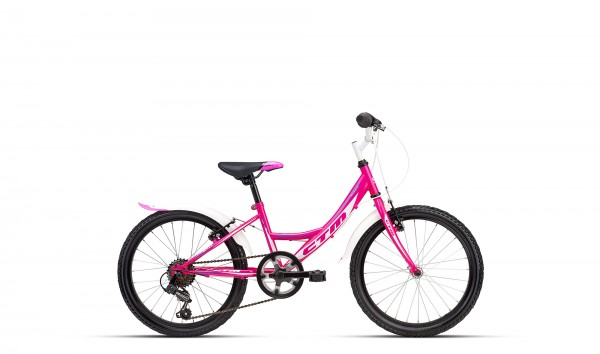 CTM Maggy 2.0 pink