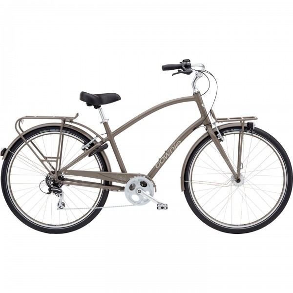 ELECTRA Townie Commute 8D EQ grau