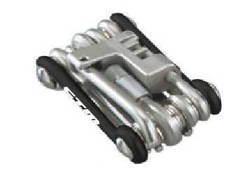 Werkzeugsatz Gyver