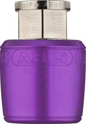 NutFix M5 violet SPC 31,8 BK