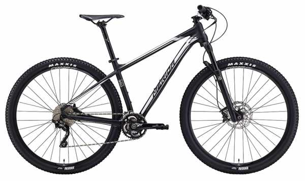 MERIDA BIG.Nine 950 black