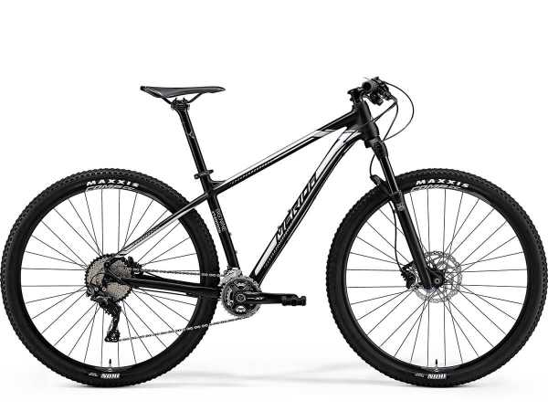 MERIDA BIG.NINE XT-EDITION