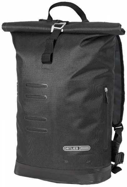 ORTLIEB Commuter-Daypack City Rucksack schwarz 21 l