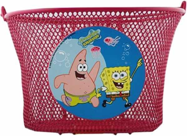 "Kinderkorb ""Spongebob"""