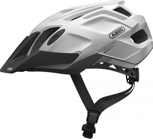 Mountainbike Helm MountK
