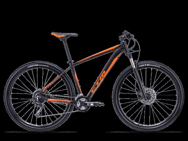 CTM Rambler 3.0 orange