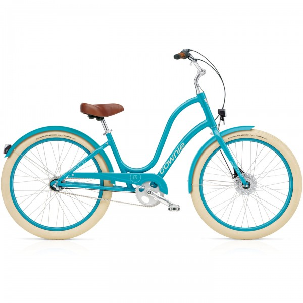 Electra TOWNIE BALLOON 7i EQ-blau