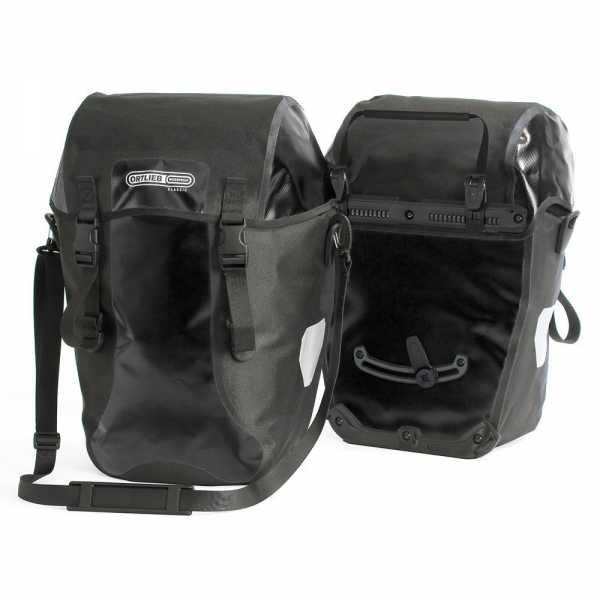 ORTLIEB Bike-Packer Classic QL2.1 Packtaschenset
