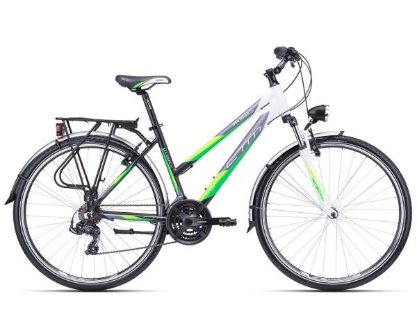 CTM MAXIMA 1.0 grün - Trekking