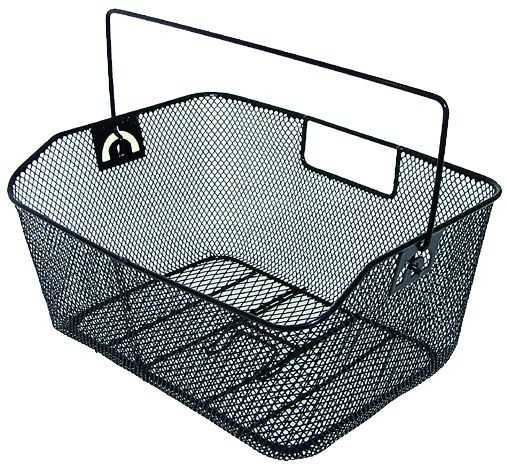 CONTEC Drahtkorb für Gepäcksträger