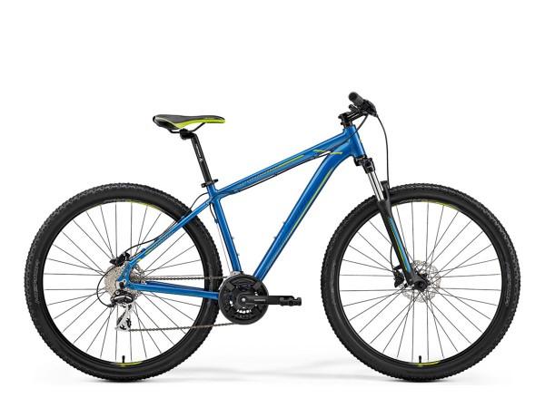 MERIDA Big.Seven 20-D blau