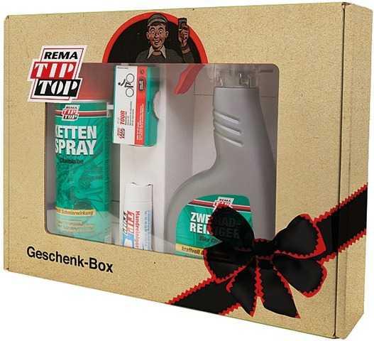 TIP TOP Geschenkbox