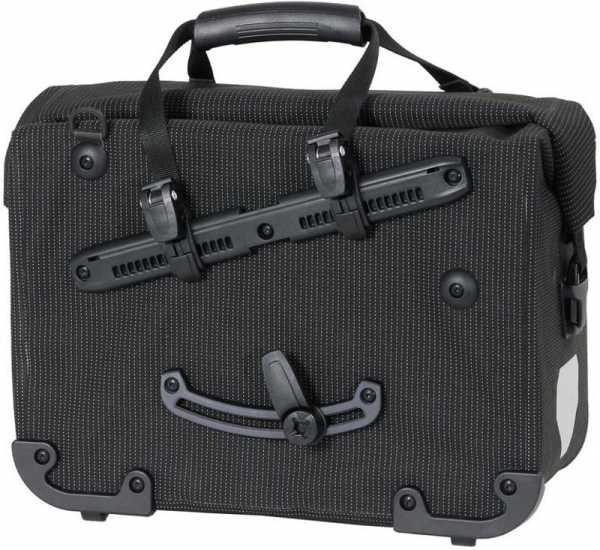 ORTLIEB Office-Bag High-Visibility QL2.1 Einzeltasche