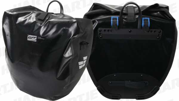 "CONTEC Einzelpacktasche ""Travel Waterproof"""