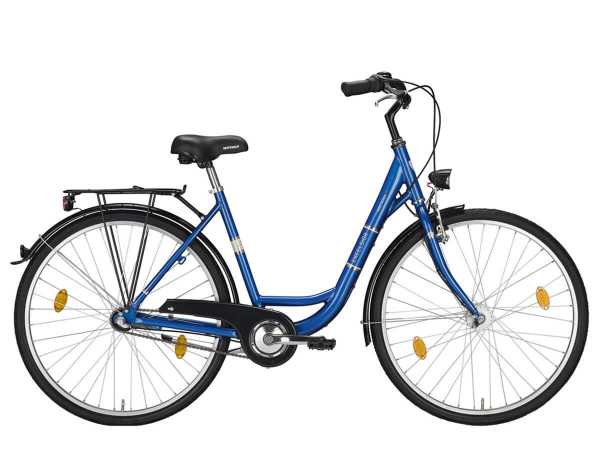 EXCELSIOR Road Cruiser Alu ND blau
