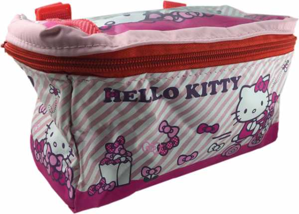 "Kinder-Lenkertasche ""Hello Kitty"""